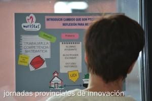 Jornadas Provinciales de Innovación